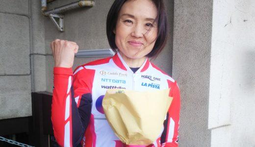 高松美代子の競輪学校時代や経歴、夫や子供と現在は?《激レア》