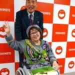 宮川花子の入院中の病院はどこで、現在の活動や過去の病気と漫才ネタは?【ノンフィクション】
